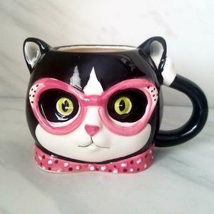 Other - CAT LADY Mug